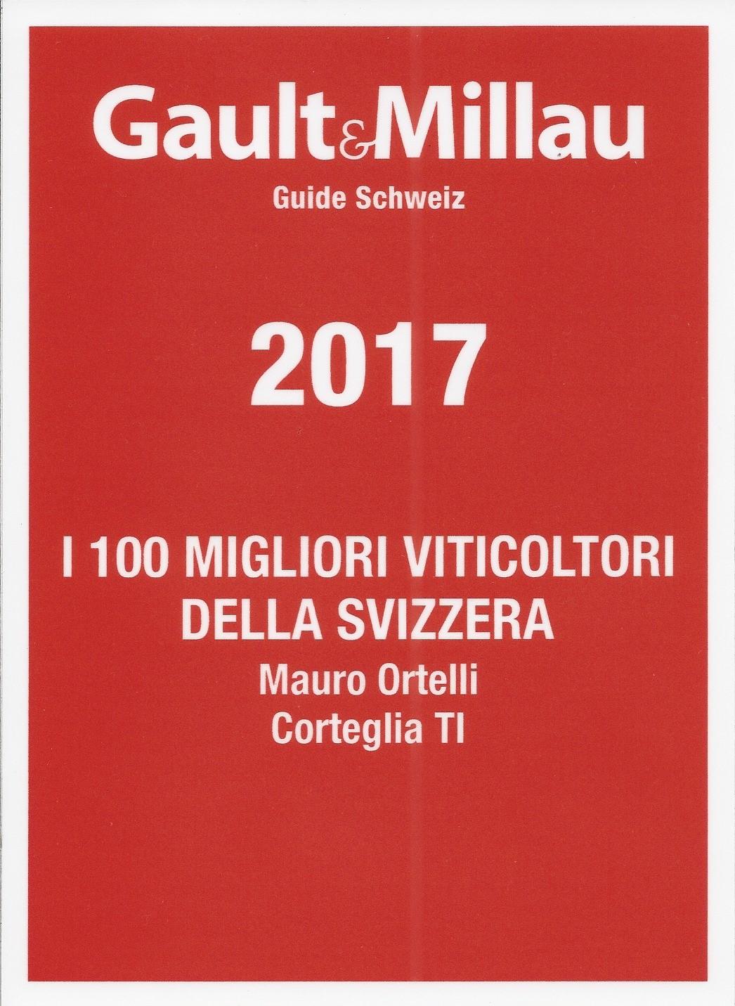 Gault&Millau2017